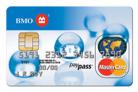 Top 6 credit cards for bad credit in canada 2018 the bmo preferred rate mastercard is a card advertised with no annual fee and an interest rate of 175 percent the card also features a long interest free reheart Images