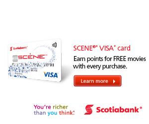 Scene Visa